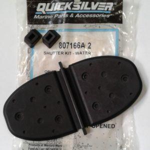Quicksilver Chapaletas Mercruiser. (Shutter Water)