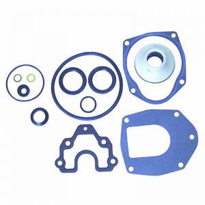 Quicksilver Kit de Sellos Bomba de Agua Alpha I 1-226830749A01