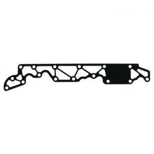 Empacadura Lateral Derecha Bloque Yamaha Z300 HPDI