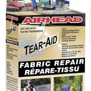 Kit Reparador de Parches