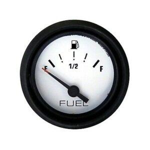 Reloj Indicador de Combustible