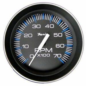 Reloj Tacómetro