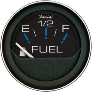 Reloj Medidor de Combustible