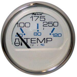 Reloj Medidor Temperatura