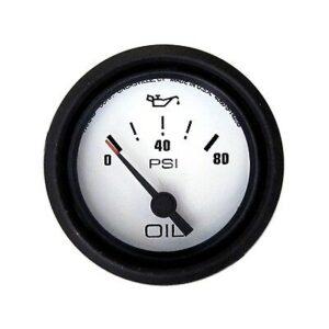 Reloj Presión de Aceite