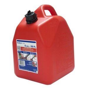 Jarra Transporte Combustible 5 Galones